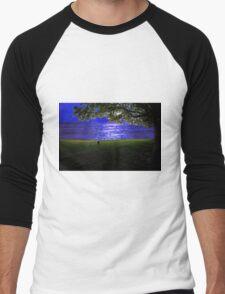 molly by the sea Men's Baseball ¾ T-Shirt
