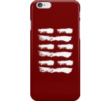 Arashikage iPhone Case/Skin