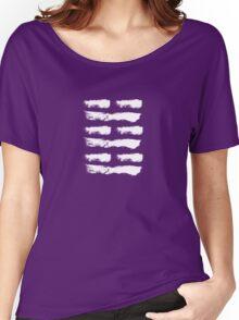 Arashikage Women's Relaxed Fit T-Shirt