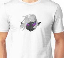 Xalyth Dhalmass Khaless Unisex T-Shirt