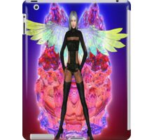 Party Angel iPad Case/Skin