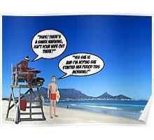 Shark Warning 2 Poster
