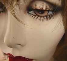 Eye Lashes by clizzio
