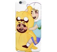 Jeamus iPhone Case/Skin