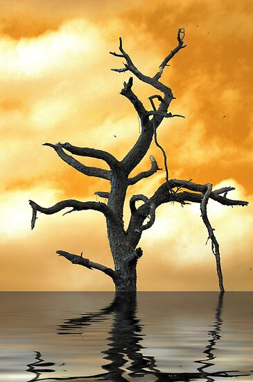 Tree of Pain by Donna Adamski