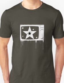 tv star Unisex T-Shirt