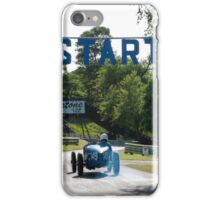 Start iPhone Case/Skin