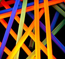 Coloring Between the Lines by Charles Dobbs Photography