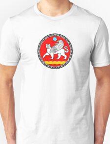 Seal of Samarkand  T-Shirt