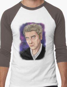 Peter Capaldi - 12th Doctor Men's Baseball ¾ T-Shirt