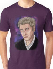 Peter Capaldi - 12th Doctor Unisex T-Shirt