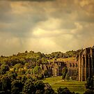 Lancing College by Chris Lord