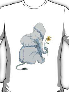 Friendly Elephant T-Shirt