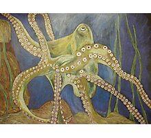 Octopuses Garden Photographic Print
