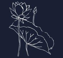 Lotus by nastrome