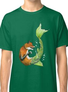 River Fox Classic T-Shirt