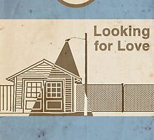 Looking for Love / a Zak & Dean Adventure by GasStationB