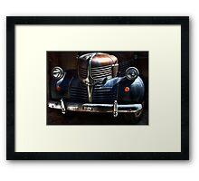 """"""" 1942 """" Framed Print"""