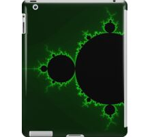 Brot Green iPad Case/Skin