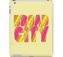 Broad City iPad Case/Skin