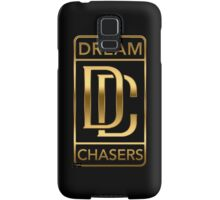 Dream Chasers Gold Samsung Galaxy Case/Skin
