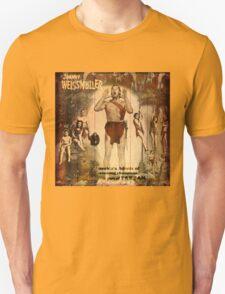 Tarzan says 99 Unisex T-Shirt