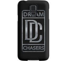 Dream Chasers Steel Samsung Galaxy Case/Skin