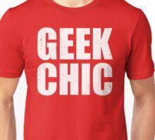 Geek Chic - Lite Unisex T-Shirt