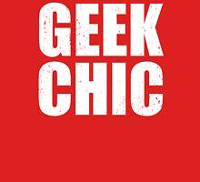 Geek Chic - Lite T-Shirt