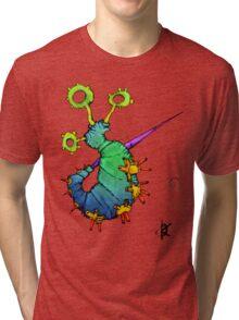 Antics04 Tri-blend T-Shirt