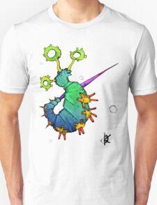 Antics04 Unisex T-Shirt