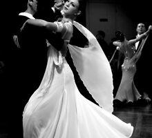 At the Ballroom by Kathryn Potempski