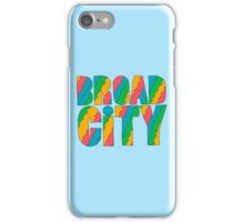 Broad City #2 iPhone Case/Skin