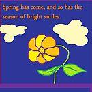 Spring by monica98