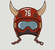 Racing helmets in old-school style T-Shirt