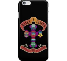 Appetite For Illusion iPhone Case/Skin