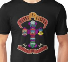 Appetite For Illusion Unisex T-Shirt