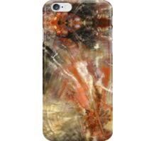 Arizona Petrified Wood iPhone Case/Skin
