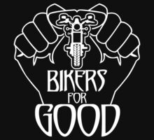 Bikers for Good by RiverStone03