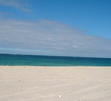 Lancelin Beach by Aysha87
