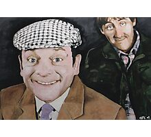 """Cushty"" by Okse Photographic Print"