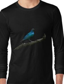 South African Wildlife Long Sleeve T-Shirt