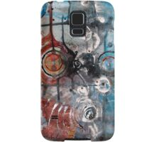 Reaching Out Samsung Galaxy Case/Skin
