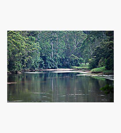 MacDonald River NSW Australia Photographic Print