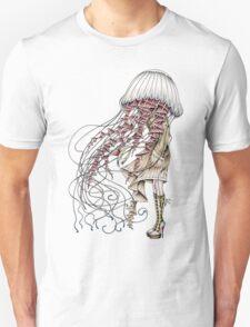 Shroom me up, Jelly Unisex T-Shirt