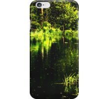 Enchanted Waters iPhone Case/Skin