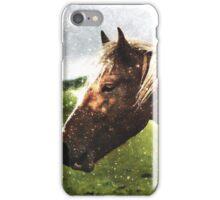 Mystic Beauty iPhone Case/Skin