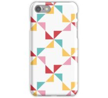 GO GEO 2 iPhone Case/Skin