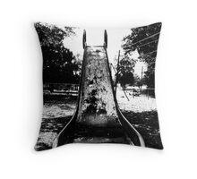 Playground Throw Pillow