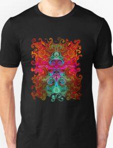 The Purfled Acid Pole T-Shirt